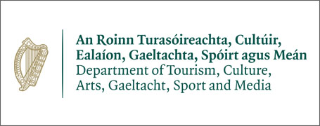 The Department of Tourism Culture Arts Gaeltacht Sport and Media